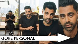 Hasan Minhaj Answers Increasingly Personal Questions | Slow Zoom | Vanity Fair