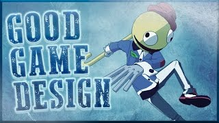 Good Game Design - Lethal League: Anticipation & Intimidation (feat. Perrydactyl)