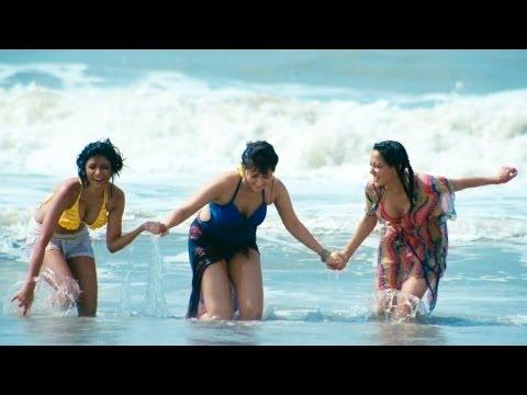 Ami Ar Amar Girlfriends | Bengali Movie 2013 Official Trailer