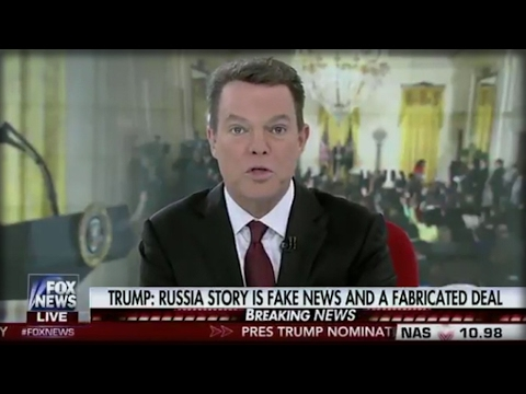 OH MY GOD WHAT SHEPARD SMITH JUST SAID ABOUT TRUMP TODAY IS GOING TO GET HIM FIRED