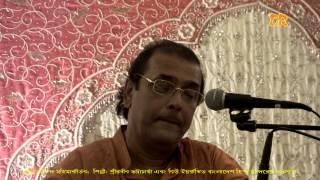 Vrindavanbilasini Rai Amader performed by Sri Rabin Bhattacharya and devotees of BHM of NYC