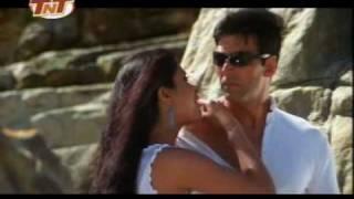 Chords for Aayega Maza Ab Barsaat Ka | Andaaz Songs