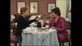 Lina Morgan y Concha Velasco -