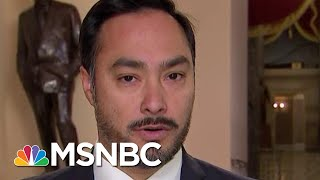 'Historic, Very Serious': Dem Congressman On Forcibly 'Removing' Trump From Office | MSNBC