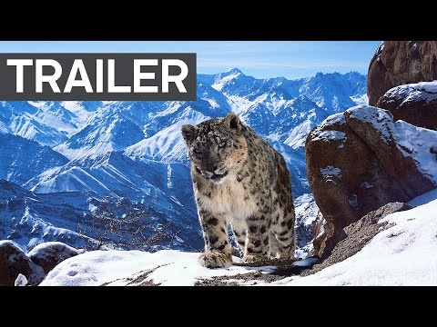Planet Earth II Official Extended Trailer BBC Earth