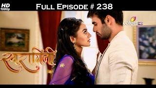 Swaragini - 22nd January 2016 - स्वरागिनी - Full Episode (HD)