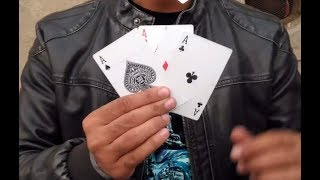 2 Unbelievable Card Magic Trick-Aabra Ka Dabra