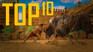 Top 10 Best VFX Movies In India