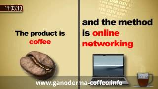 DXN Coffee Business Presentation - Europe