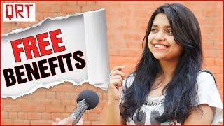 Indian Teens on Benefits of JIO Summer Surprise Offer, JIO Prime & JIO Money | QRT