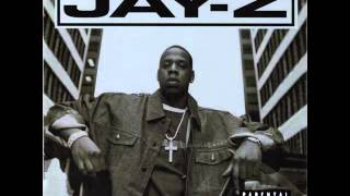 Jay-Z - Anything (Instrumental)