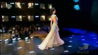 Miss Universe 2014 - Prediction November
