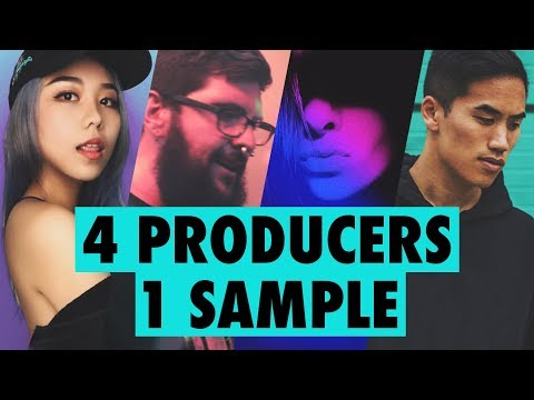 Xxx Mp4 4 PRODUCERS FLIP THE SAME SAMPLE — Episode 2 3gp Sex