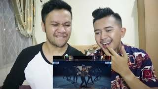 Stacy - Cakap Ke Tangan [REACTION] - Amazing DANCE MOVE!