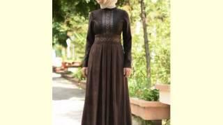 Günlük Tesettür Elbise Modelleri İle Rahatlığı Yaşayın