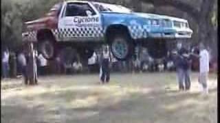 Cyclone Airbag Dancer Usa Motosports