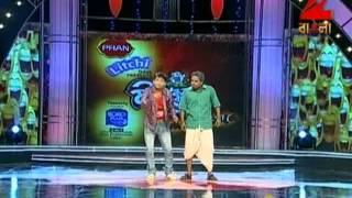 Mirakkel Awesome Saala June 11 '12 - Parthav & Roni