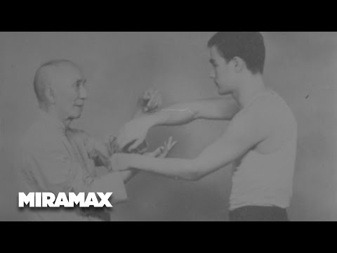 The Legend of Bruce Lee | 'Wing Chun and the ChaCha' (HD) | MIRAMAX