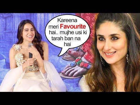 Xxx Mp4 Sara Ali Khan Shows LOVE Amp Respect For Kareena Kapoor In Public 3gp Sex