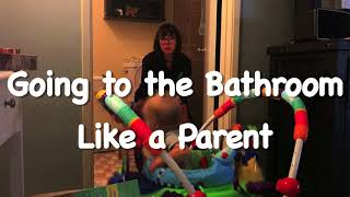 Pooping... Like a Parent