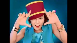 (HD) BIGBANG & 2NE1 Lollipop MV