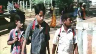 Pasanga Scenes for Conflict Resolution