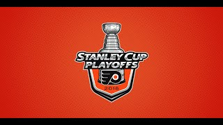 Philadelphia Flyers All Goals From The 2016 Stanley Cup Playoffs