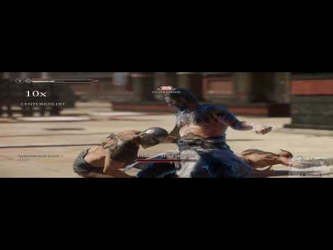 Xbox One Day One With Ryse: Son of Rome