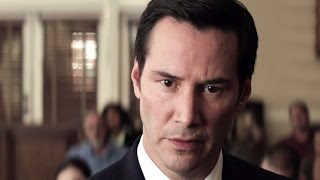 THE WHOLE TRUTH Official Trailer (2016) Keanu Reeves, Renée Zellweger Thriller Movie HD