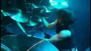 Megadeth - Rude Awakening - Dread and the Fugitive Mind