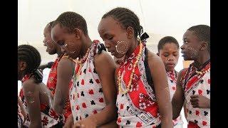 10TH Kibera Music Festival