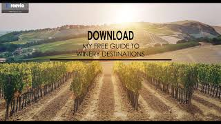 (Country Music)Download My Free Guide to Exploring Wine Destinations Around the World