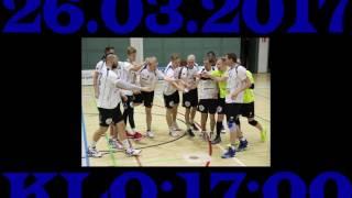 Akaa-Volley -SurVo 1-sarjan Finaali 26.03.2017