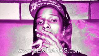 Asap Rocky type beat (My Bitches) FREE DOWNLOAD!!!!