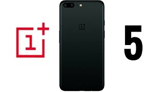 OnePlus 5 First Impressions!