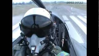 A-4 Skyhawk Marinha Brasil - Falcões do Mar 2010