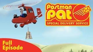 Postman Pat | Big Bob Bell | Postman Pat Full Episodes