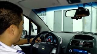 Comandos de luces | Ayurá Motor | Chevrolet Medellin