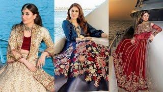 Kareena Kapoor Hot Wedding Magazine Photoshoot 2017