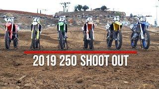 2019 250 Shoot Out - Dirt Bike Magazine