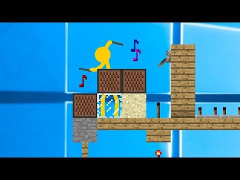 Note Blocks AVM Shorts Episode 5 music by AaronGrooves