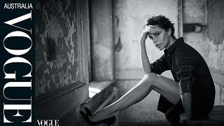 Watch: Victoria Beckham for Vogue Australia November 2016