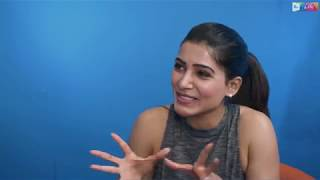 Upasana Kamineni Konidela in conversation with Samantha Akkineni | Full Video | B Positive