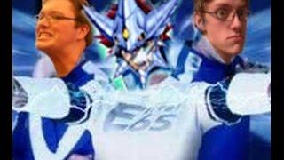 I'm Blue - Eiffel 65 PARODY (Nekroz)