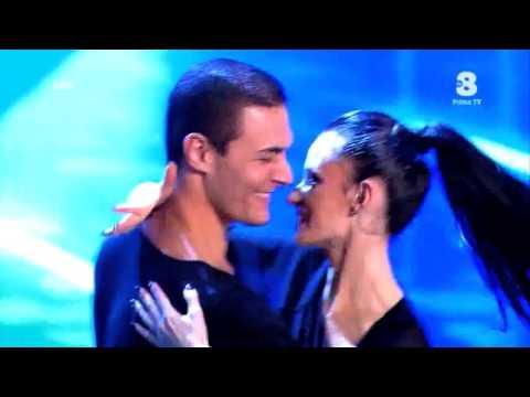 Xxx Mp4 ღ Sexy Bachata Dance Italia S Got Talent 3gp Sex