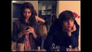 Dylan&Josh-Hey Princess
