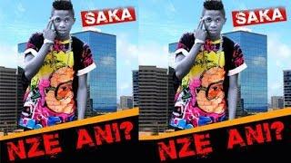 Nze Ani By Saka New Ugandan Music 2017