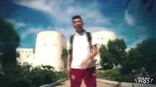 PHOBIA ISAAC  HAYEM CLIP OFFICIEL 2016 افضل اغنية راب جزايري فوبيا اسحاق هايم