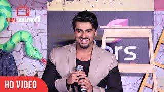 Arjun Kapoor & Raghav Juyal Comedy | Very Funny | Viralbollywood Entertainment