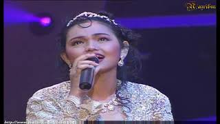 Siti Nurhaliza - Jerat Percintaan (Live In Juara Lagu 96) HD
